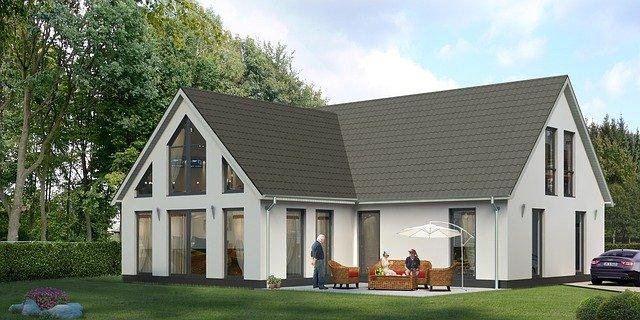 Hypothek - Einfamilienhaus