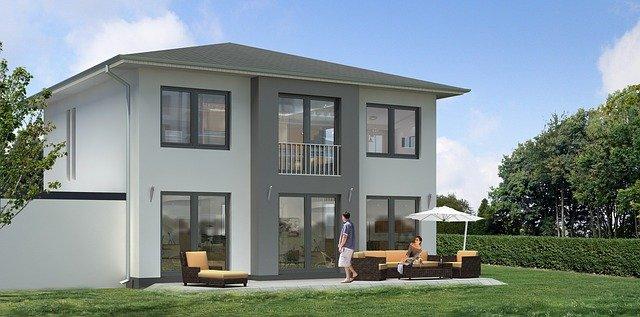 Immobilien kaufen - Einfamilienhaus
